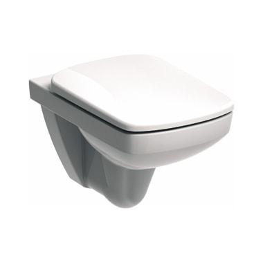 Miska WC wisząca prostokątna Koło Nova Pro M33103