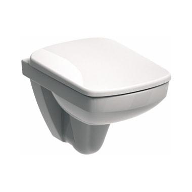Miska WC wisząca krótka Koło Nova Pro M33104