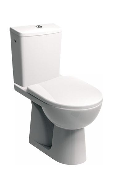 Kompakt WC Koło Nova Pro z odpływem pionowym M33201+M34011