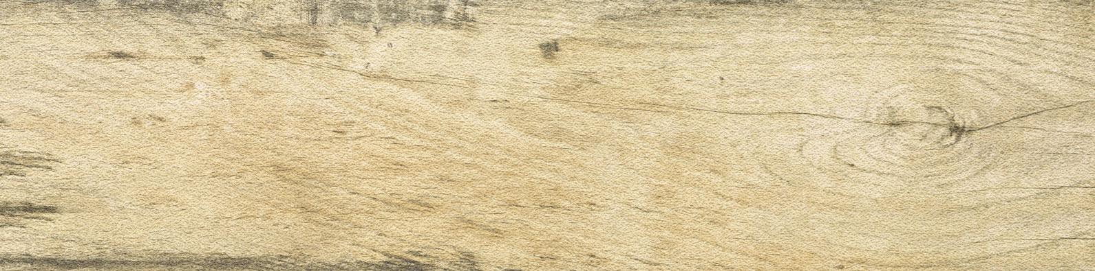 Płytka podłogowa deskopodobna Tubądzin Rustic Pine Gold 22,3x89,8