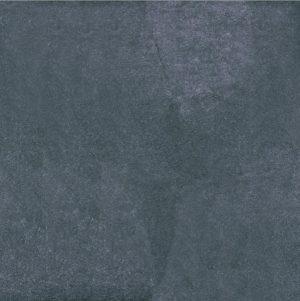 Płytka podłogowa Rako Sandstone Plus Czarna 60x60cm