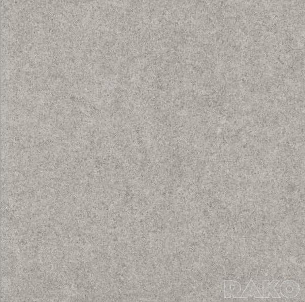 Płytka podłogowa Lasselsberger-Rako Rock jasnoszara DAK63634 59,8x59,8