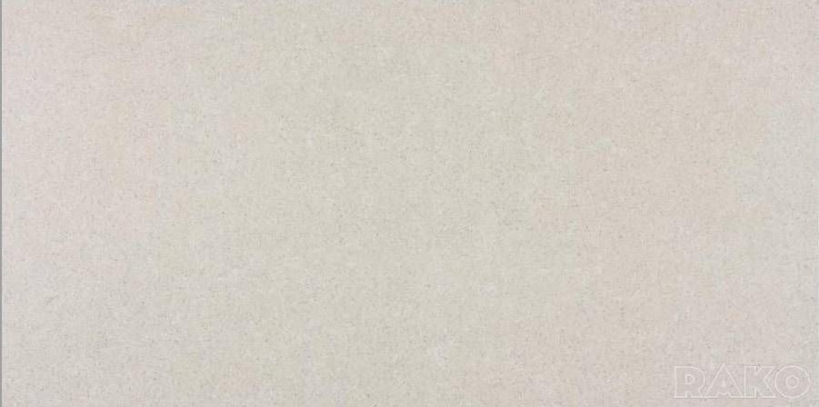 Płytka podłogowa Rako Rock biała DAKSE632 29,8x59,8