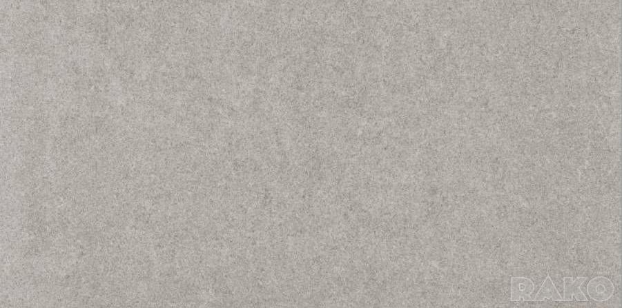 Płytka podłogowa Lassersberger-Rako Rock jasnoszara DAKSE634 29,8x59,8