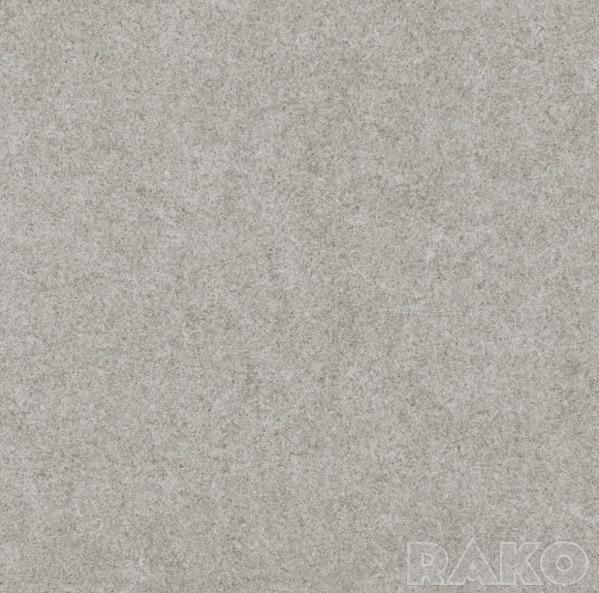 Płytka podłogowa Lasselsberger-Rako Rock jasnoszara lappato DAP63634 59,8x59,8cm