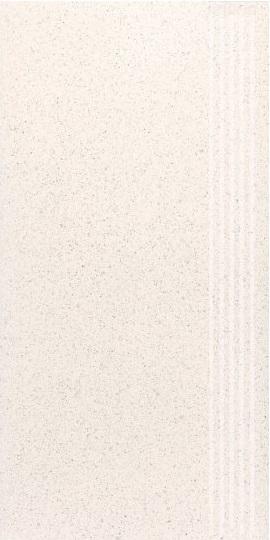 Stopnica podłogowa Nowa Gala Basis BS01 30x60cm biały