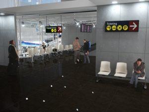 Zdjęcie Stopnica frezowana polerowana Nowa Gala Concept 14 czarna 29,7×59,7 – 1 op.