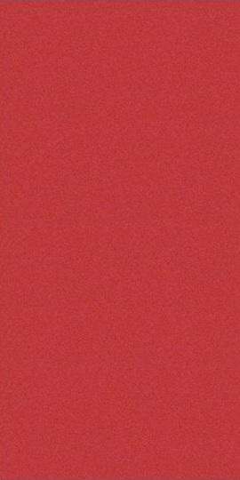 Płytka gresowa Nowa Gala Lumina mat czerwona LU06 29,7x59,7cm