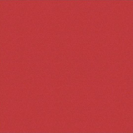 Płytka gresowa Nowa Gala Lumina mat czerwona LU06 59,7x59,7cm