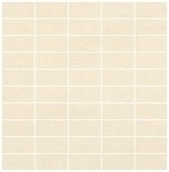Mozaika polerowana Nowa Gala Concept 01 biały M-c-CN01 33x33 - 1 op.