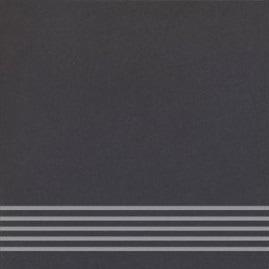 Stopnica Nowa Gala Monotec MT14 czarny 29,7x29,7cm