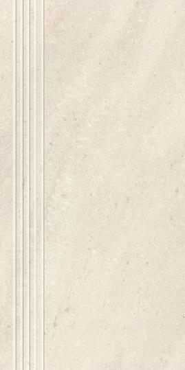 Stopnica Nowa Gala Vario VR01 biały 29,7x59,7cm naturalna