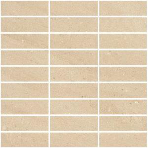Mozaika podłogowa Nowa Gala Vario M-c VR02 jasny beż 29,7x29,7cm