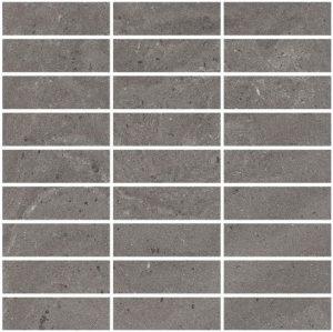 Mozaika podłogowa Nowa Gala Vario M-c VR13 ciemno szary Poler 29,7x29,7cm ngaVR13MozPol