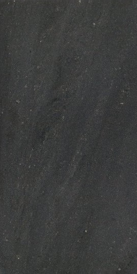 Płytka podłogowa Nowa Gala Vario VR14 czarny 29,7x59,7cm naturalna
