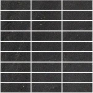 Mozaika podłogowa Nowa Gala Vario M-c VR14 czarny 29,7x29,7cm