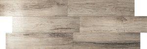 Płytka podłogowa deskopodobna Novabell My Space Plus Lappato Cinnamon ESP59LR 22,1x89,6