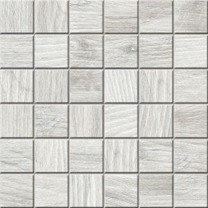 Mozaika podłogowa deskopodobna Novabell My Space Plus Lappato Rice ESPM11K 30x30
