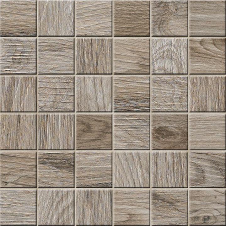 Mozaika podłogowa Novabell My Space Plus Lappato Cinnamon ESPM55L 30x30