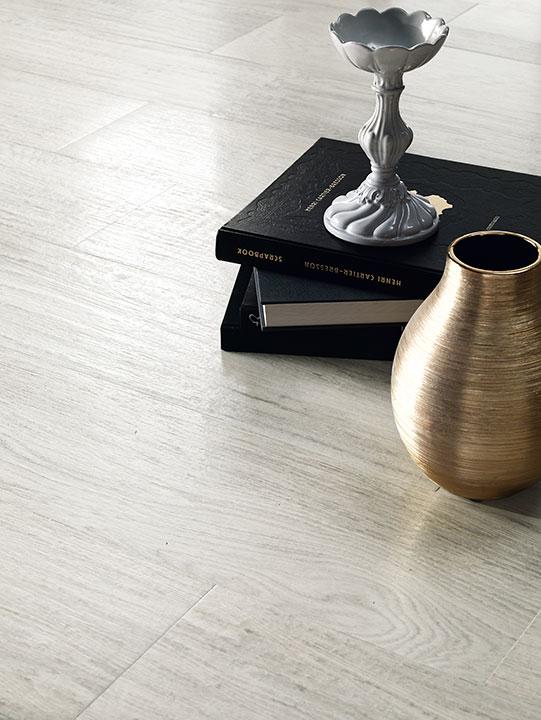 Zdjęcie Mozaika podłogowa deskopodobna Novabell My Space Plus Lappato Rice ESPM11K 30×30