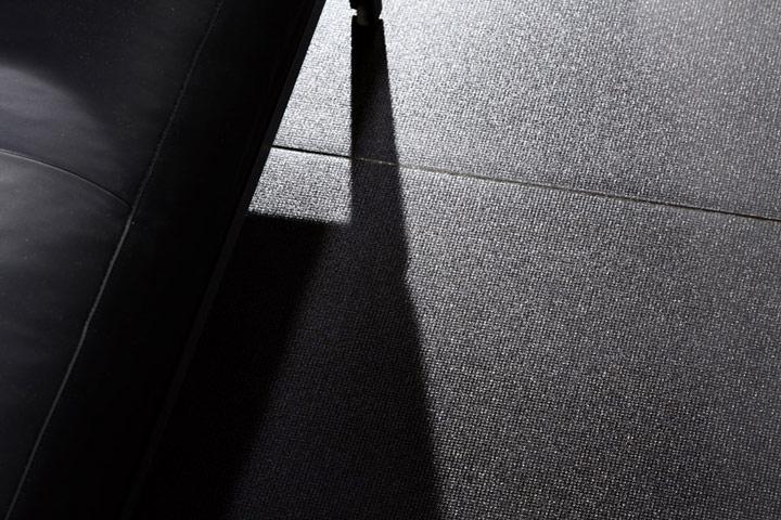 Zdjęcie Płytka podłogowa 60×60 Novabell Spazio Argento Lappato SPZ01LR^ @