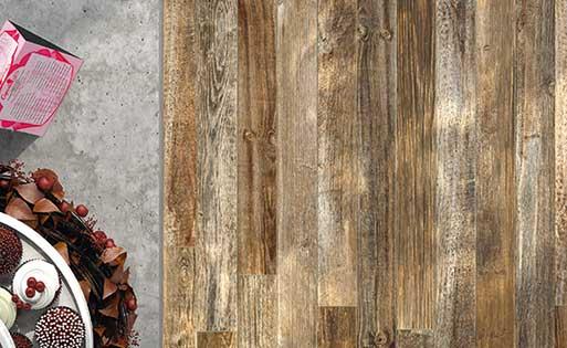 Zdjęcie Płytka podłogowa Novabell Time Design StoneWash 20x120cm TMG21RT