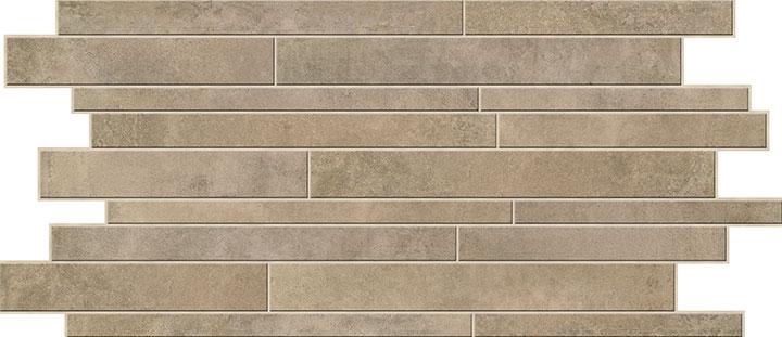 Mozaika podłogowa Novabell Walking Desert 30x60cm WLK447K
