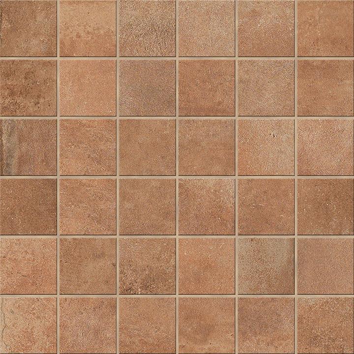 Mozaika podłogowa Novabell Walking Biscuit 30x30cm WLK555K