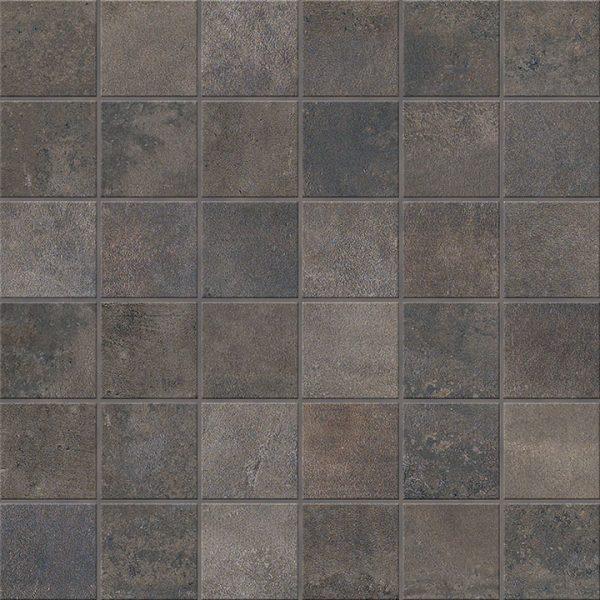 Zdjęcie Mozaika podłogowa Novabell Walking Carbon 30x30cm WLK995K