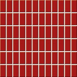 Mozaika ścienna Paradyż Altea Rosa 30x30 (2,3x4,8)