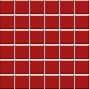 Mozaika ścienna Paradyż Altea Rosa 30x30 (4,8x4,8)