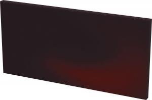 Płytka podstopnicowa gładka Paradyż Cloud Brown 30x14,8x1,1