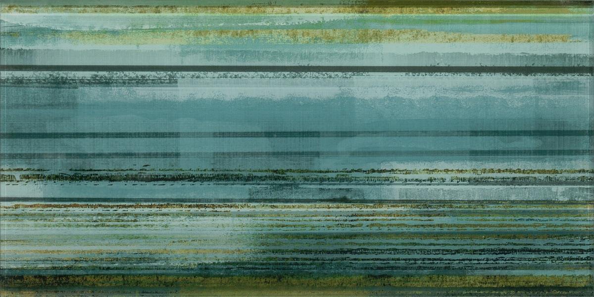 Dekoracja ścienna Paradyż Laterizio inserto szklane B 30x60cm