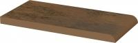 Płytka parapetowa gładka Paradyż Semir Beige 20x10x1,1