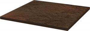 Płytka bazowa  Paradyż Semir Brown 30x30x1,1