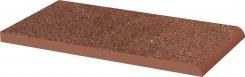 Płytka parapetowa Paradyż Taurus Brown 24,5x13,5x1,1