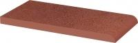 Płytka parapetowa Paradyż Taurus Rosa 20x10x1,1