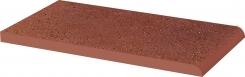 Płytka parapetowa Paradyż Taurus Rosa 24,5x13,5x1,1