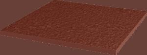 Płytka bazowa Paradyż 300x300x11 strukturalna Natural Rosa Duro