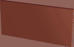Płytka podstopnicowa Paradyż 300x148x11 gładka Natural Rosa