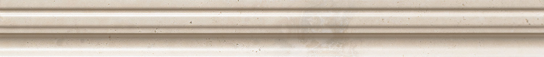 Listwa ścienna Tubądzin Massa 59,8x6,2cm tubMasLis598x62