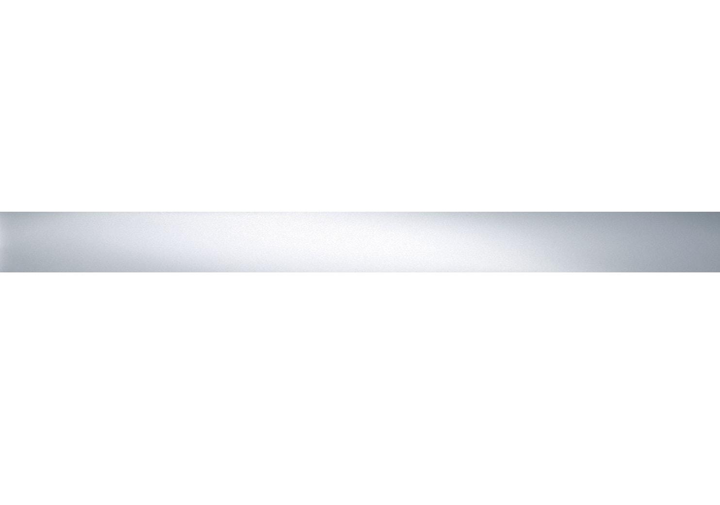 Listwa ścienna Tubądzin Steel 14 połysk 59,8x5,0cm tubSte14pol598x50