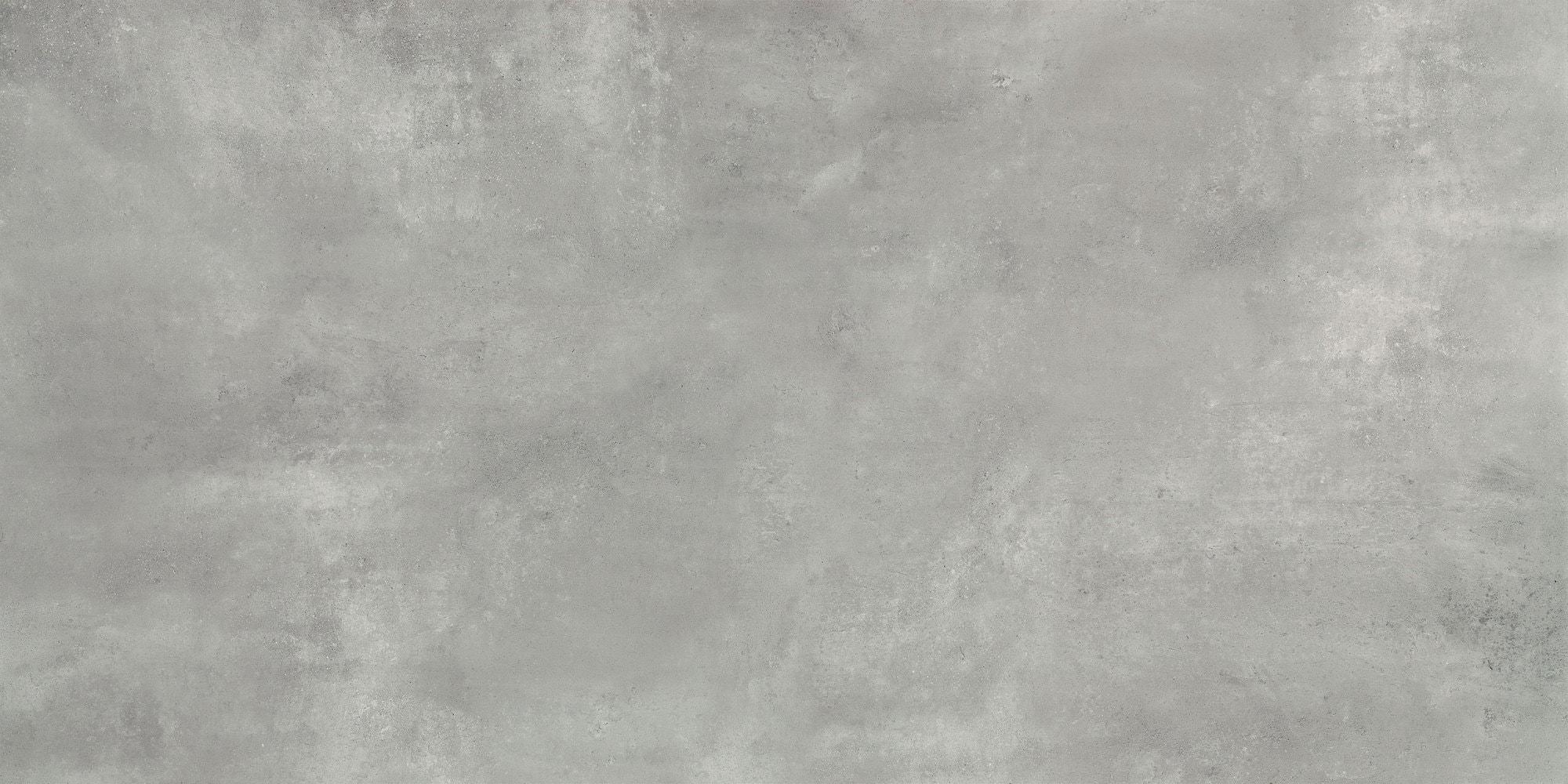 Płytka podłogowa Tubądzin Epoxy Graphite 2 Mat 119,8x239,8cm tubEpoGra2_120x240