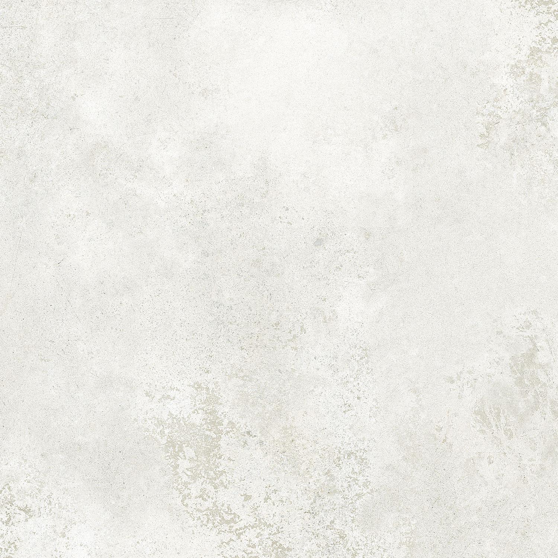 Płytka podłogowa Tubądzin Torano White Mat 59,8x59,8cm tubTorWhiMat598x598