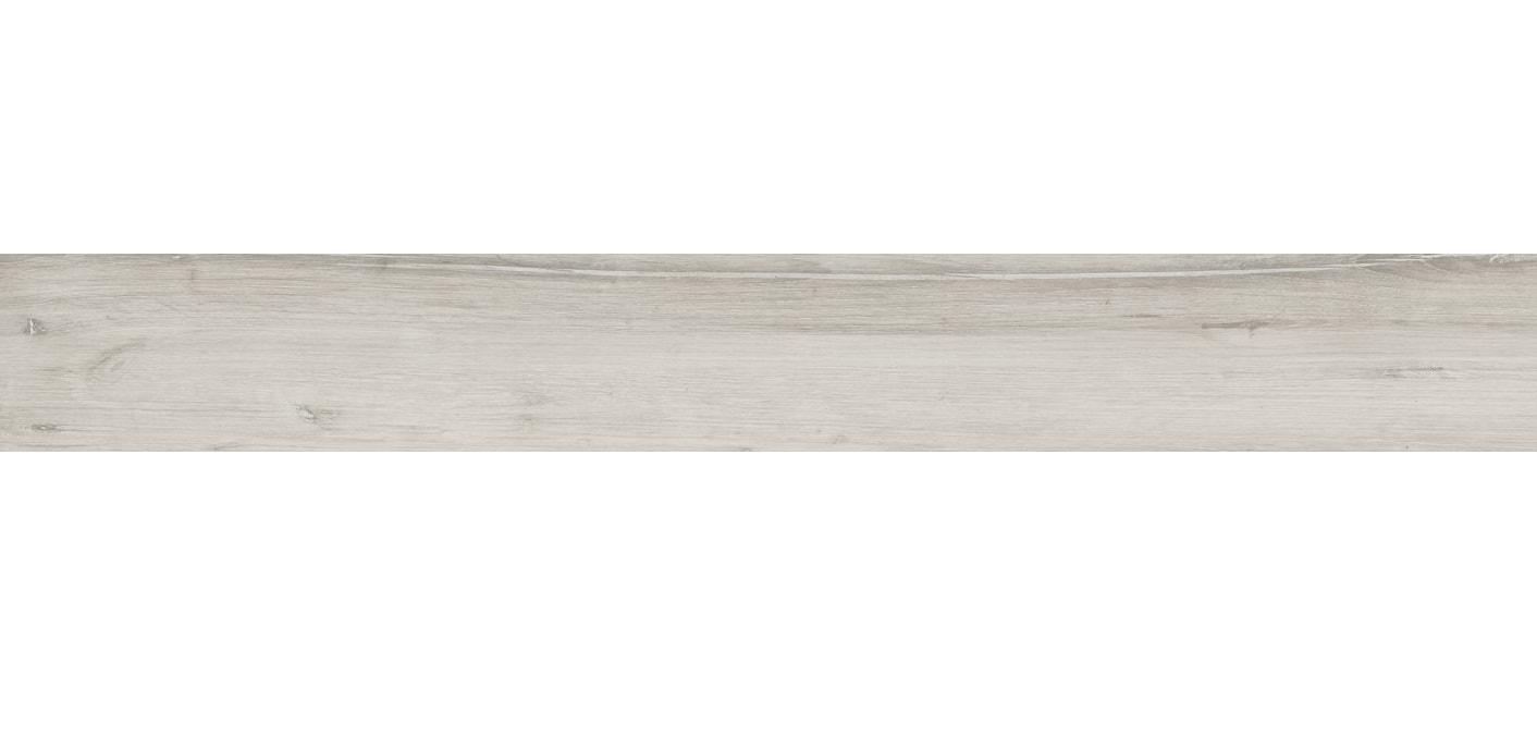 Płytka podłogowa Tubądzin Korzilius Wood Craft Grey STR 149,8x23cm tubWooCraGreStr1498x230