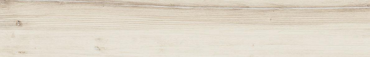 Płytka podłogowa Tubądzin Wood Craft white STR 1498x230mm tubWooCraWhiStr1498x230