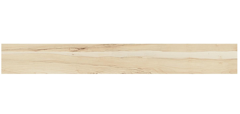 Płytka podłogowa Tubądzin Wood Land Beige 179,8x23 cm tubWooLanBei180x23