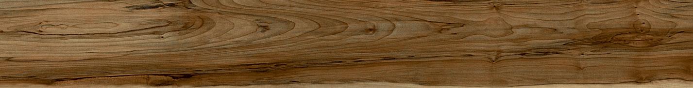 Płytka podłogowa Tubądzin Wood Land Brown 179,8x23 cm tubWooLanBro180x23