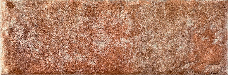 Płytka ścienna Tubądzin Bricktile Red mat 23,7x7,8cm tubBriRed237x78