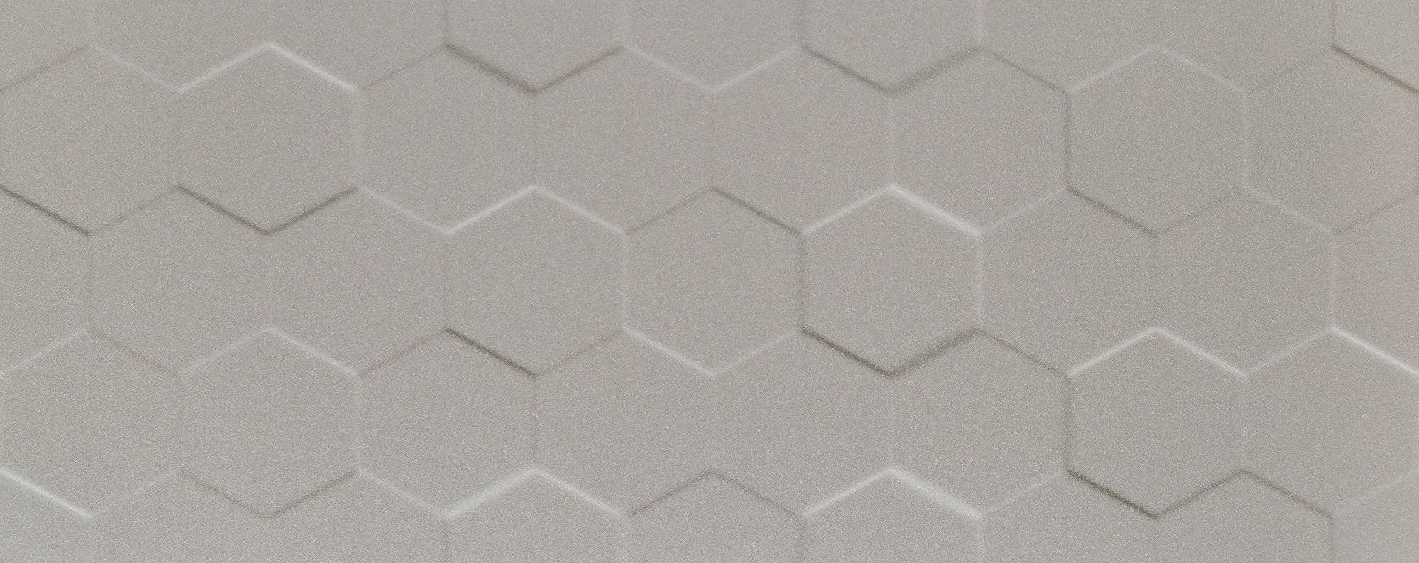 Płytka ścienna Tubądzin Elementary Dust Hex STR 29,8x74,8cm